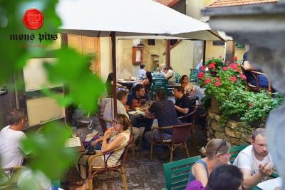Ресторан Mons Pius