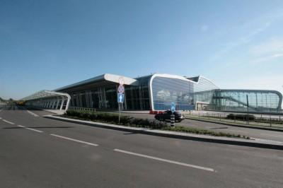 аеропорт львів