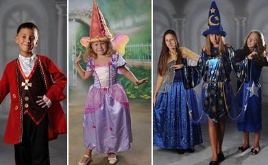 «Свято у Львові» - прокат карнавальних костюмів