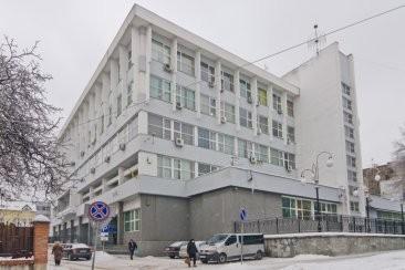 Львівський окружний адміністративний суд