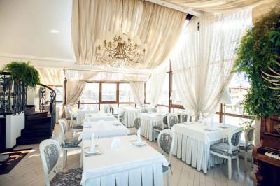 Ресторан Terrazza