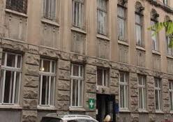 Комунальна 4-та міська клінічна лікарня