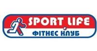 Фітнес клуб Sport Life - Чорновола