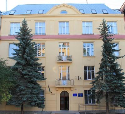 Франківський районний суд м. Львова