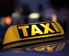 Економ Таксі