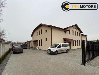 TRK Motors (ТРК Моторс)