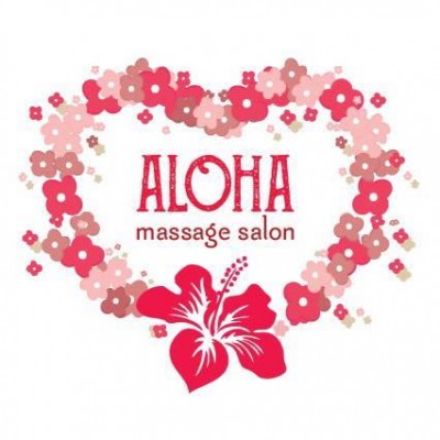 Салон масажу Aloha
