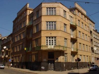 Комунальна 3-тя міська клінічна лікарня