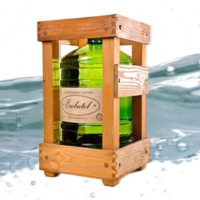 ECOBUTEL - вода з доставкою у скляних бутлях