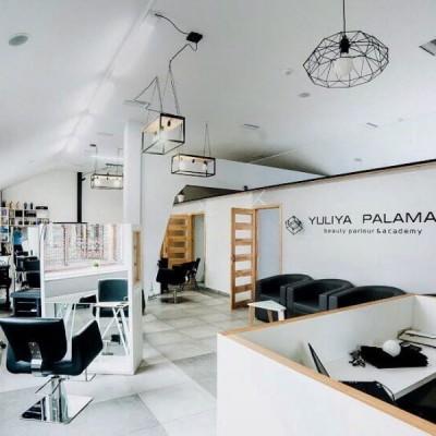 Салон краси PALAMAR GROUP