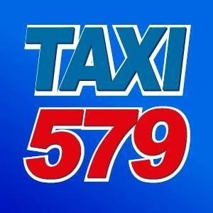 Оптимальне таксі (таксі 579)