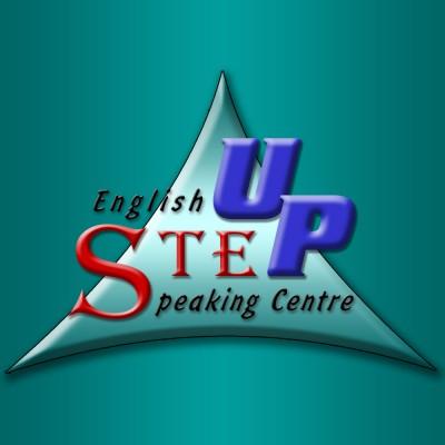 Центр Розмовної Англійської Step UP