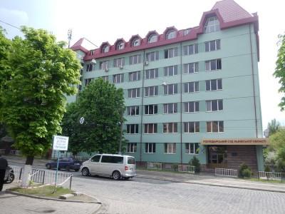 Господарський суд Львівської області