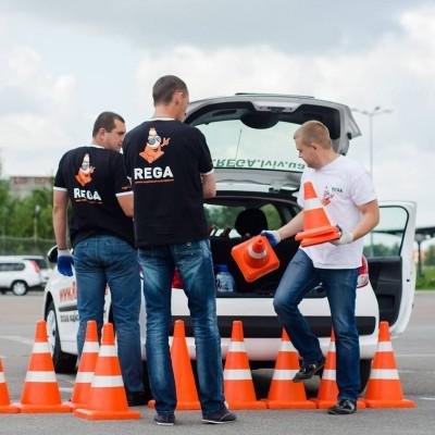 Автошкола водійської майстерності «Rega»