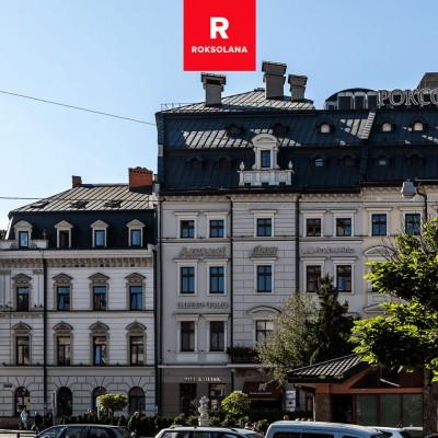 Торговий центр РОКСОЛАНА