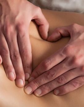 Країна масажу (Massage Land)