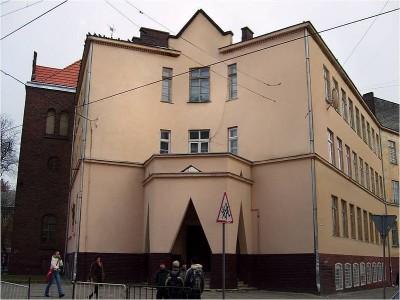 Школа №10