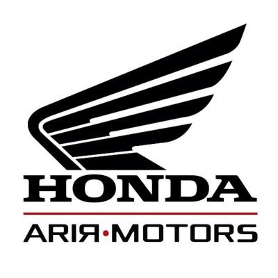 Арія Моторс - офіційний дилер Honda у Львові