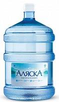 Вода Аляска - доставка води Аляска