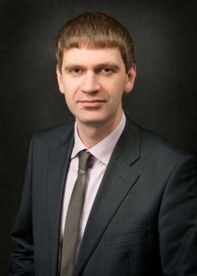 Адвокат Анохін Юрій Ігорович
