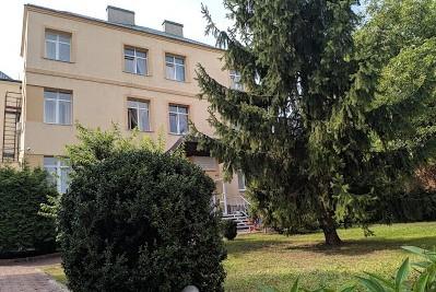 Комунальна Львівська міська лікарня «Хоспіс»