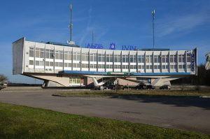 Автовокзал Львів