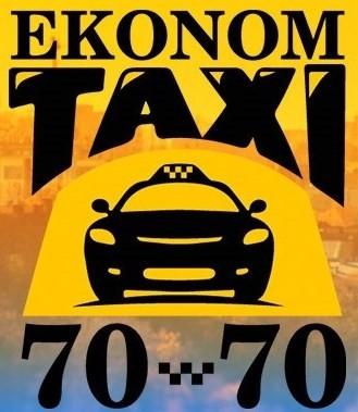 Економ Таксі 70-70
