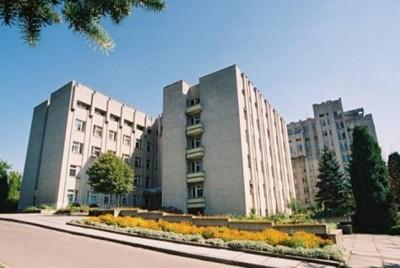 Західноукраїнський спеціалізований дитячий медичний центр