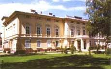 Клінічна лікарня Львівської залізниці